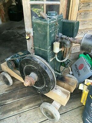 lucas rs lister vintage magneto coil rewind rewinding re winding rewound service