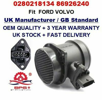 RANGE ROVER Mk3 L322 4.4 Air Mass Sensor 02 to 05 Flow Meter Cambiare Quality
