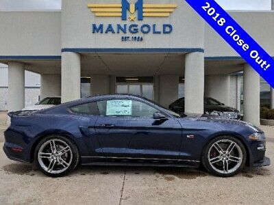 2018 Ford Mustang  New 2018 Ford Mustang Roush Stage 2#MustGO#MakeOffer
