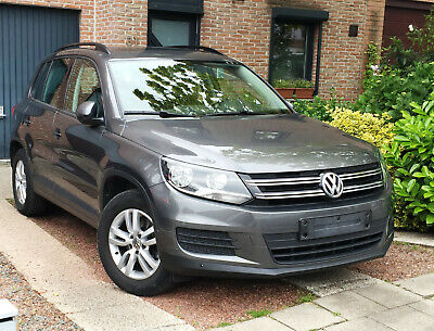 Vw Tiguan 2.0 tdi scr Trend & Fun Blue Motion Technology / Euro 6