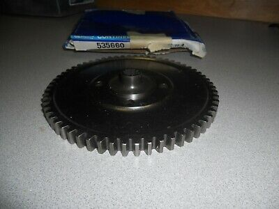 Continental Cam Shaft Driven Gear, p/n 535660, New