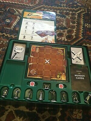 Cluedo Board Game Waddingtons - Replacement Room Card LOUNGE 1975