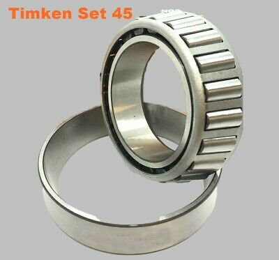 SKF LM501349 /& LM501310 bearing /& race replaces Timken LM501349//LM501310