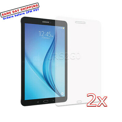 For Samsung Galaxy Tab E 8.0 SM-T377 Tablet Full Tempered Glass Screen Protector