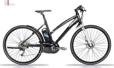 Bh Bikes E.max Plus + Swing 36V 12A