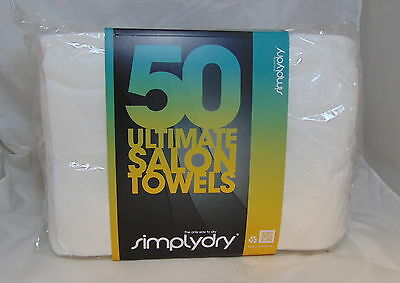 Disposable Salon Hair Towels Drying Hairdressing-Beauty-Grooming Dogs-Cats