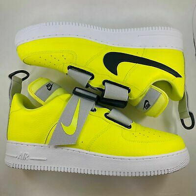 Air Force 1 Utility Men's size 10.5 AO1531 700
