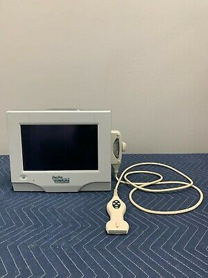 SITE RITE 9770032 Vision Ultrasound Monitor with Probe 9770033