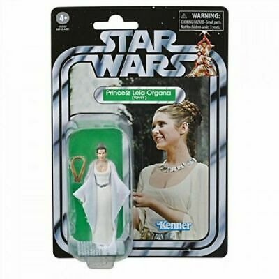 Star Wars Vintage Collection Princess Leia Yavin Ceremony VC150 Figure *In Stock