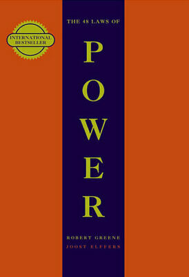 The 48 Laws Of Power   Fast Delivery