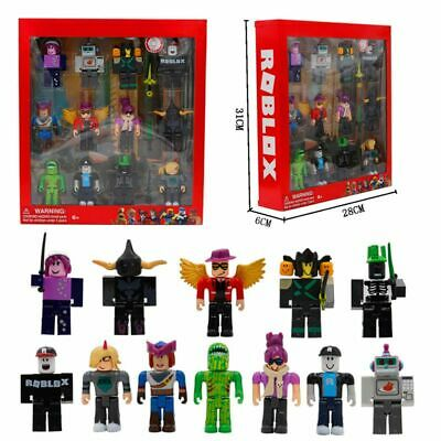 Roblox Game Pack Action Figure Prison Life Toys Game A Roblox Game Pack Toy Action Figure Prison Life Figures 18 96 Picclick Uk