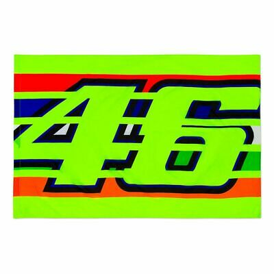 Bandiera 46 The Doctor VR|46 2019