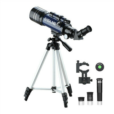 36070 Telescope High Magnification Astronomical Refractive Eyepiece Tripod Space