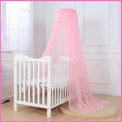 Mosquito Net For Infants Baby Summer Universial Crib Portable Folding Canopy Net