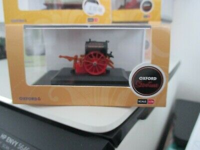 Oxford Diecast 1:76 -  Steam Interest Water Bowser Alan Sparks 76Wb001 Mimb