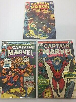 DC /& Indie Comic Books 1970s to Modern Age Grab Bag Marvel 12 LOT OF