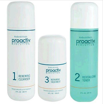 Proactiv 120 day 3pc Kit Proactive FREE PRIORITY SHIPPING*2020*