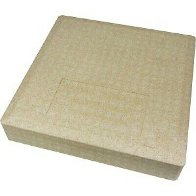 National or Commercial Poly Hive Roof - 2nd Quality