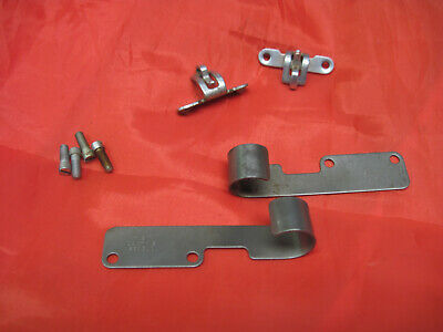 Singer 401 401A Sewing Machine Parts Hinges For Cam Lid Cover 172025