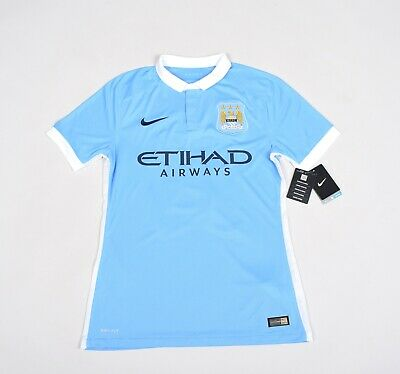 182 NIKE MCFC Manchester City Football Club Jersey Wilfried