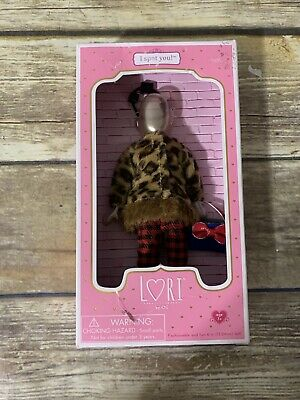 "Lori Doll Outfit I Spot You Our Generation 6"" Doll Clothes NEW Free Shipping"
