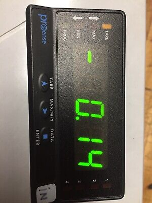 AUTOMATION DIRECT DPM3-AT-A2R-L Digital Panel Meter