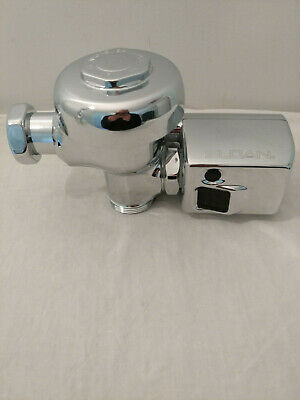 Sloan Closet Automatic Flush Valve Flushometer 1.28 GPF 4.8 LPF - UNIT ONLY