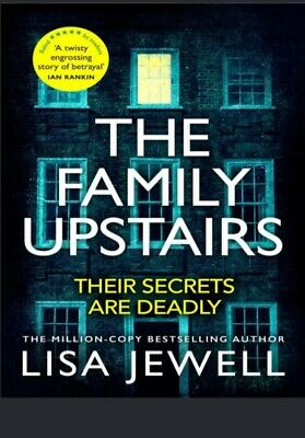 The Family Upstairs by Jewell Lisa (Digitaldown)