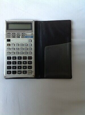 Calculator Casio fx-3600P