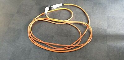 Vauxhall Ampera 10 metre Charging Cable