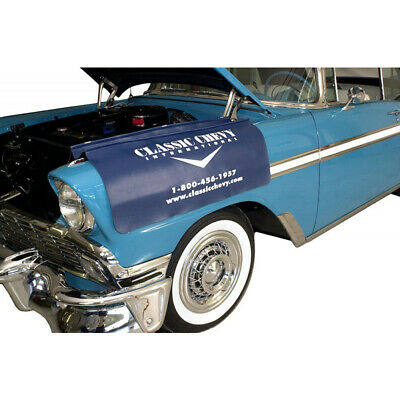Classic Chevy Fender Cover 40-169477-1