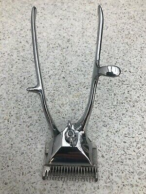Antique Barbers Clippers