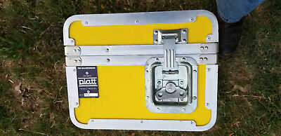Platt Hard Case Protective Case Professional Case Toolbox For Business