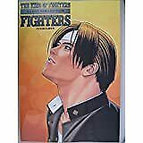 (Used) KINK OF FIGHTERS Illust Collection FIGHTERS Art Illustration Book 1998