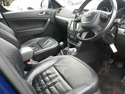 2011 SKODA YETI 1598 Diesel Gear Shift Stick Shifter