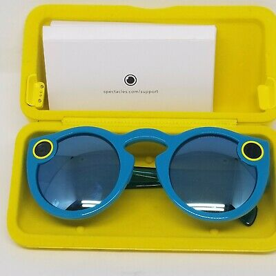 Spectales Snapchat Iphone Glasses