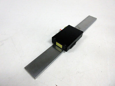 Normag Northern Magnetics 2004-2-B0 Drive On Rail 4.0 A 100% Duty