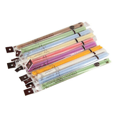 Set of 10 Ear Wax Cleaner Natural Candles Remover