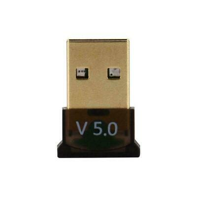 USB Bluetooth 5.0 Wireless Audio Music Stereo Adapter Dongle For TV Q5T7
