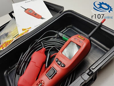 NEW Power Probe 4 IV Electrical Circuit Tester. PP401AS