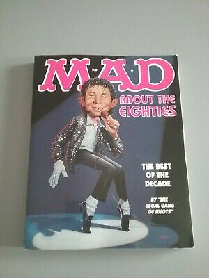 MAD About the Eighties, gebraucht