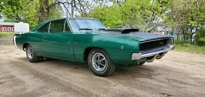 1968 Dodge Charger  1968 Dodge Charger 1969 1970