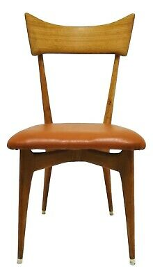 Chair Collectibles Original ico parisi For Ariberto Colombo 1959 - 4 Available