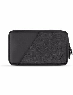 Native Union Stow Organizer Travel Pouch Crafted With Durable Canvas