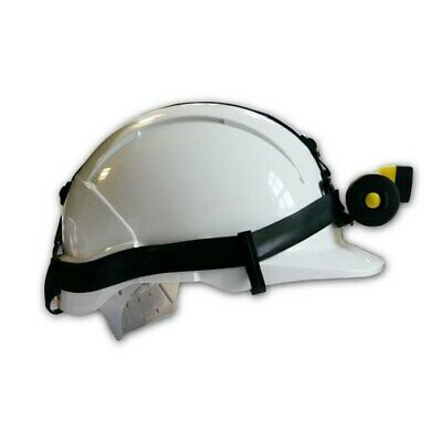 The ATEX LED HT-650 Zone 0 Headtorch