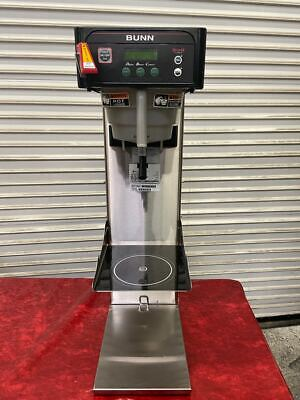 Iced Tea Coffee Brewer Bunn ITCB-DV 35700.0433 Commercial Upright #4126 NSF Bulk