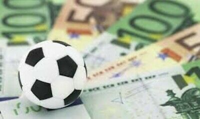 """SOFTWARE GOL NO GOL UND OVER METODI SCOMMESSE CALCIO """"OVER WATER AND FIRE"""