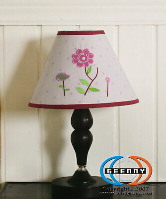 Forest Lamp Shade Without Base By GEENNY