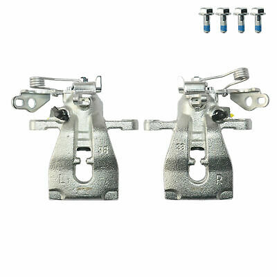 Fits Ford Mondeo 2.2 TDCI ST220 2x Rear Brake Calipers PS177L+RFO 2000-2007