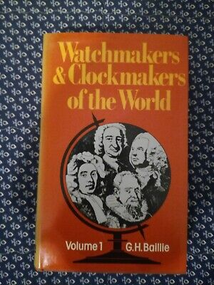 Watchmakers & Clockmakers of the World